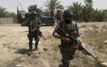 7 İŞİD üzvü saxlanılıb