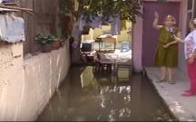 Əhmədlini kanalizasiya suyu niyə basıb?