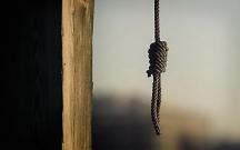 Ağsuda daha bir intihar