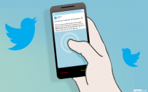 """""""Twitter"""" 140 simvolu artıracaq"""