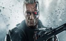 """""""Terminator"""" geri dönür"""