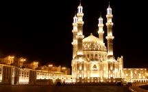 Ramazanın üçüncü gününün duası
