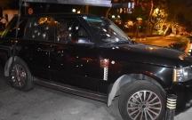 Lənkəranskinin öldürüldüyü avtomobil Bakıya gətirildi
