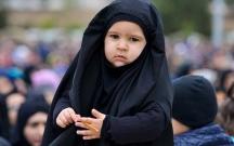 Uşaqlar hansı halda dini mərasimə aparıla bilər?