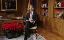 İspaniya kralı Kataloniyadakı referendumu tanımadı