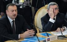 ATƏT Əliyev-Sarkisyan görüşü ilə bağlı bəyanat yaydı