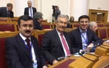 Türk deputatlarla bağlı Bakıdan açıqlama
