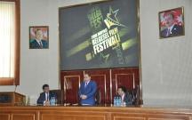 Türk Dünyası Sənədli Filmlər Festivalının açılışı olub