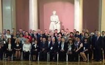 BDU-nun nümayəndəsi vitse-prezidenti seçildi