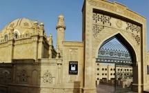 Zaqatalada imam müəmması