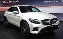 """""""Mercedes"""" 1 milyondan çox avtomobili geri çağırır"""