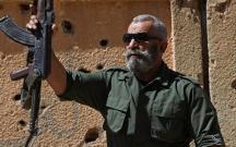 Suriyanın məşhur generalı öldü