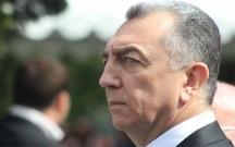Eldar Əzizov 2 trilyonluq korrupsiyadan danışdı
