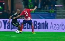 """""""Ndlovunun epizodunda penalti yox idi"""""""