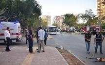 Türkiyədəki partlayışla bağlı 11 nəfər saxlanıldı
