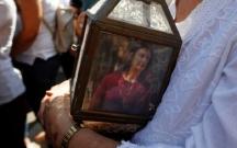 Öldürülən jurnalistin övladları 1 milyon avrodan imtina etdilər