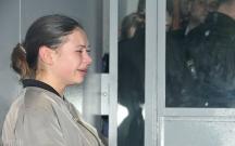 Beş piyadanı öldürən biznesmen qızı narkotik qəbul edibmiş