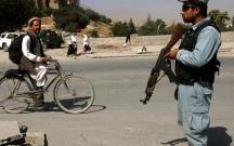 İŞİD Əfqanıstanda iki məscidi partladıb