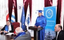 Rza Talıbovun kitabı Gürcüstanda təqdim olundu