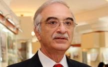 Polad Bülbüloğluna medal verildi