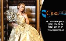 Casamia - mənim evim!