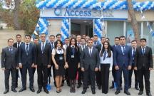 """AccessBank yeni """"Sabirabad"""" filialını açdı"""