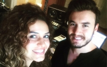 Azərbaycanlı fenomenin Ceceli ilə dueti