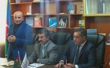 Bakı Avrasiya Universitetində Bayraq gününə həsr edilmiş tədbir keçirilib
