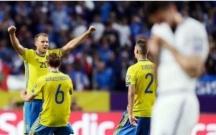 İsveç İtaliyadan üstün oldu