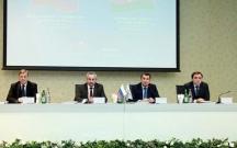 Bakıda Azərbaycan-Rusiya işgüzar görüşü keçirilib