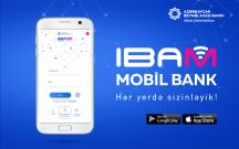 Beynəlxalq Bankdan yeni mobil bank əlavəsi