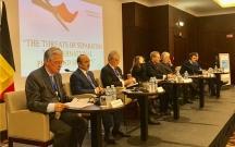 Azərbaycanın təşəbbüsü ilə beynəlxalq toplantı