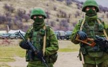 Gürcüstanda anti-terror əməliyyatı keçirilir