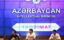"""""""İrəli""""nin təşkil etdiyi növbəti turnir keçirilib"""