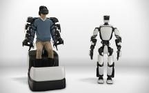 Yeni insanabənzər robot yaradılıb