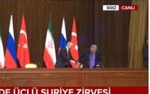 Putin Ərdoğanın stulunu aşırdı