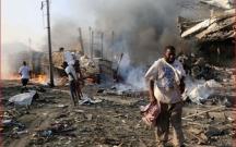 Somalidə iki partlayış