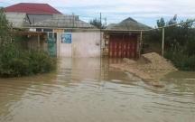 Güclü yağış olsa, su hansı əraziləri basacaq?