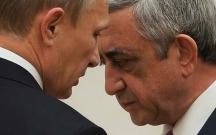Ermənistanda prezident postuna ən real namizəd odur