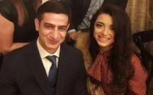 Gülər Əhmədovanın oğlu nişanlandı