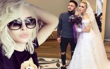 Türk futbolçu məşhur transla evlənir