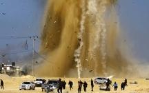 İsrail yenə Qəzzanı vurdu, 2 fələstinli öldü
