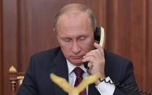 Putin bu dəfə zəng etdi