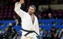 Azərbaycan cüdoçusu medal qazandı
