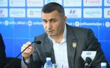 """Qurbanov """"Qarabağ""""ın futbolçusunu millidən qovdu"""