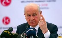 Dövlət Baxçalı yenidən MHP sədri seçildi