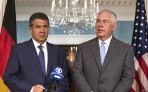 Tillerson və Ziqmar İrandakı vəziyyəti müzakirə edib