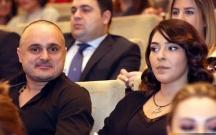 Miri Yusiflə xanımı Ajdanın konsertində 5 dəqiqə oturdu...
