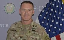 ABŞ-dan Afrin açıqlaması