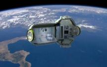 Kosmosda otel yaratmaq istəyirlər
